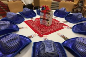 Linda Lael Miller's Rhinestone Cowgirl Party